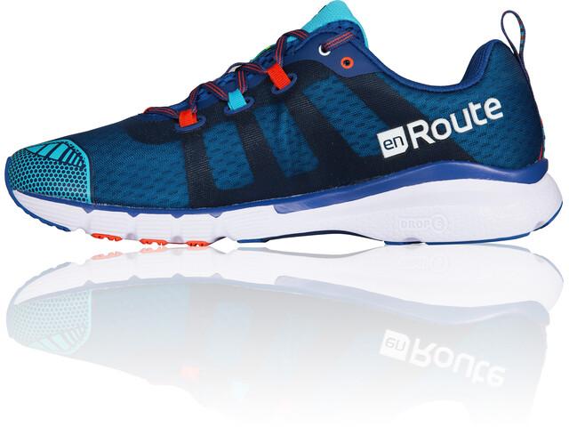 Salming enRoute 2 - Zapatillas running Hombre - azul